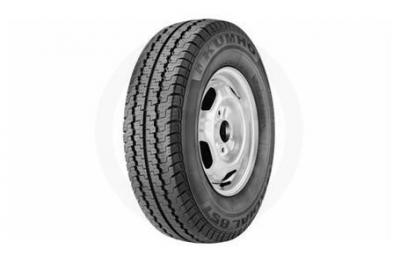 Radial 857 Tires
